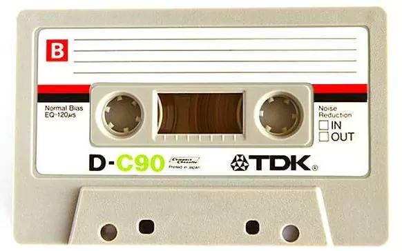 Cassette image