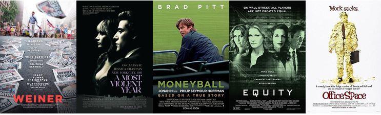 Movies MBA