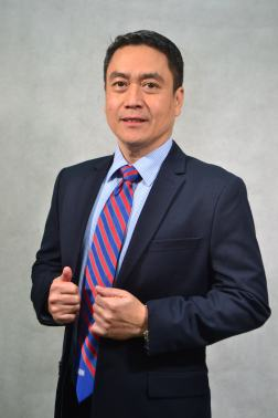 Bernardino J. Jiao