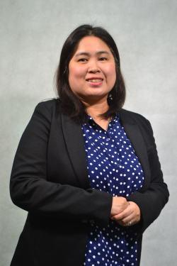 Claire Angeline E. Cruz