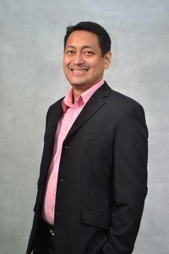 Edsel L. Martinez