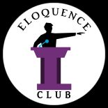 Eloquence Club Logo