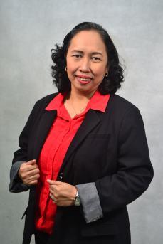 Luzviminda G. Aramil